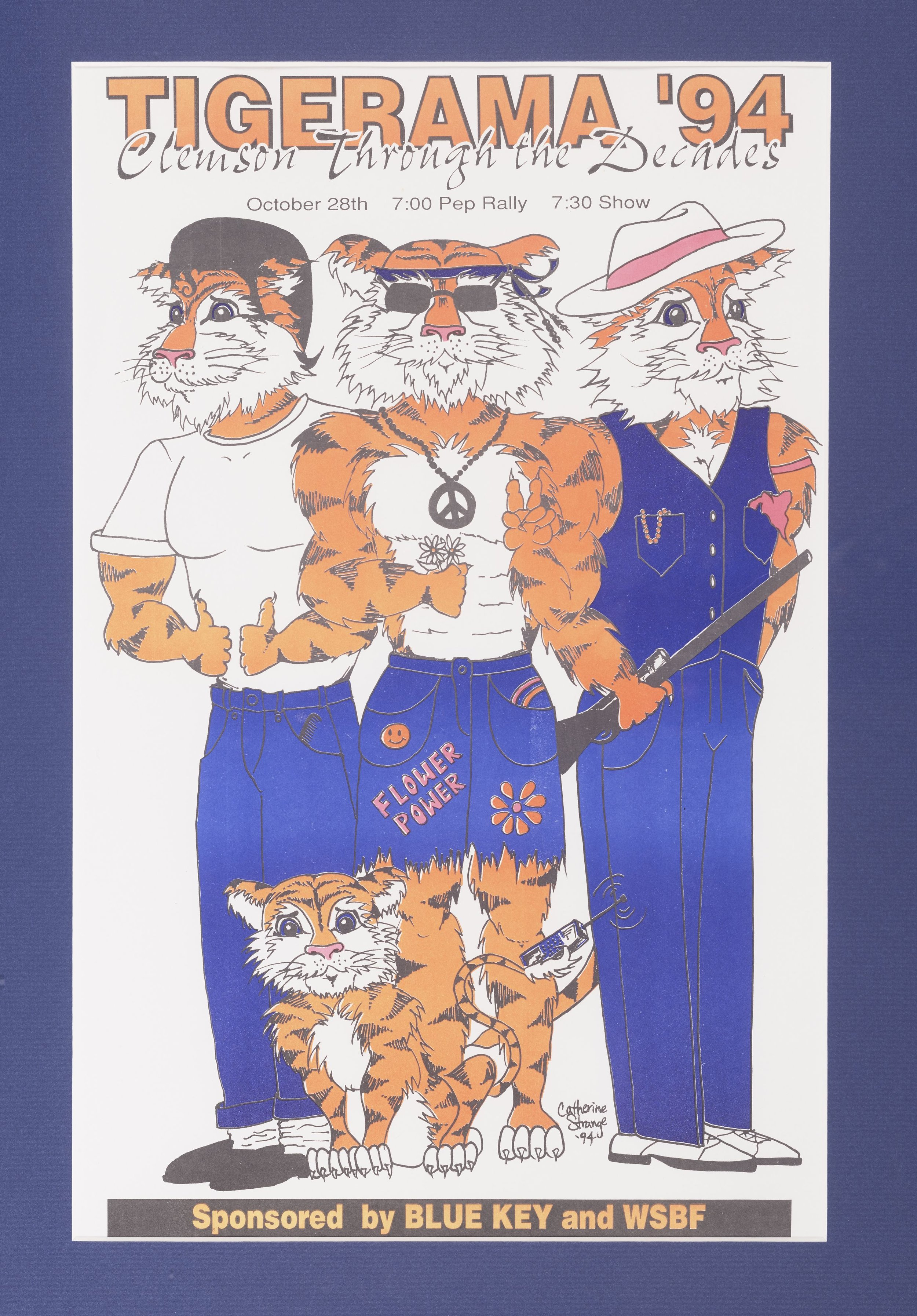 Tigerama 1994