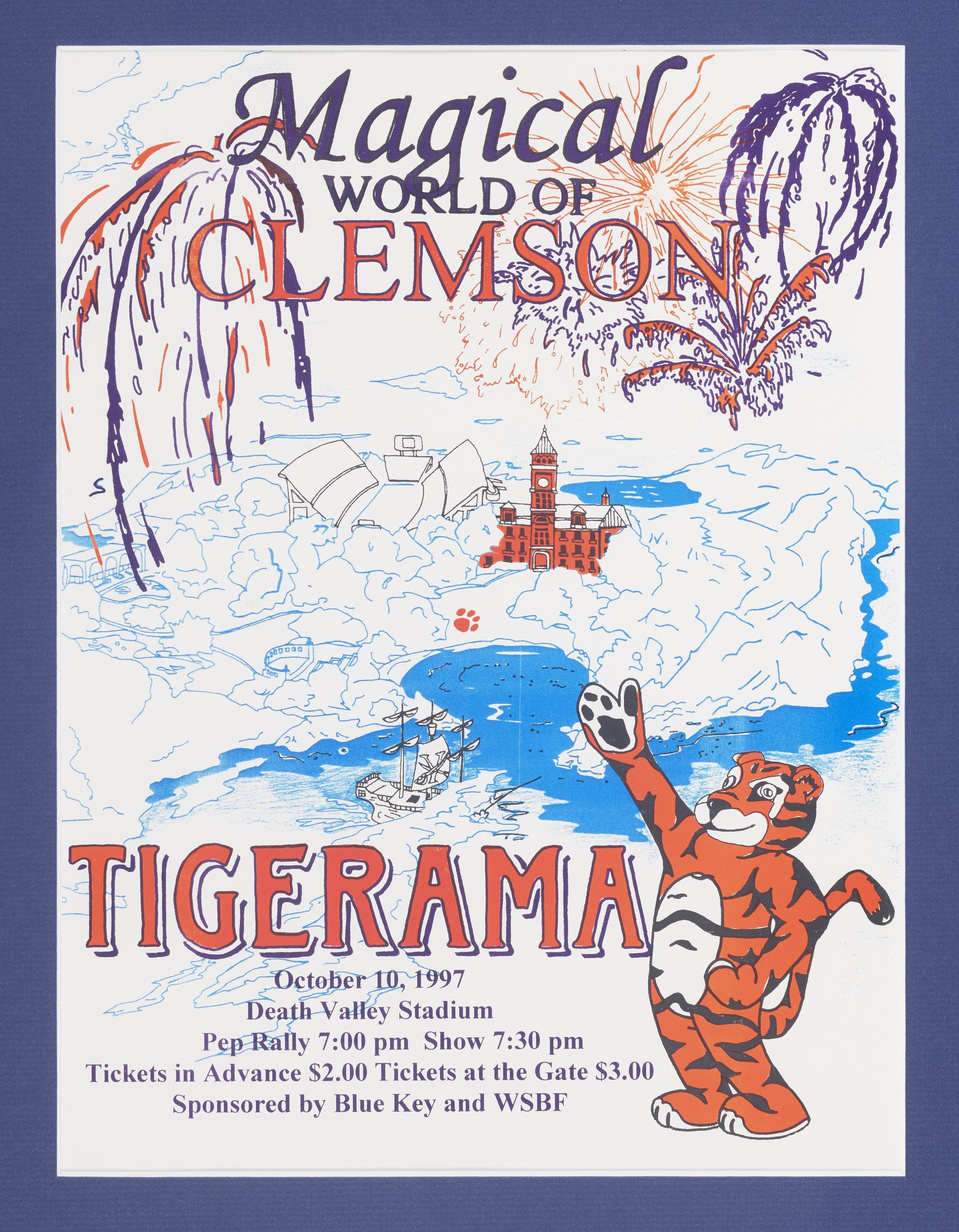 Tigerama 1997