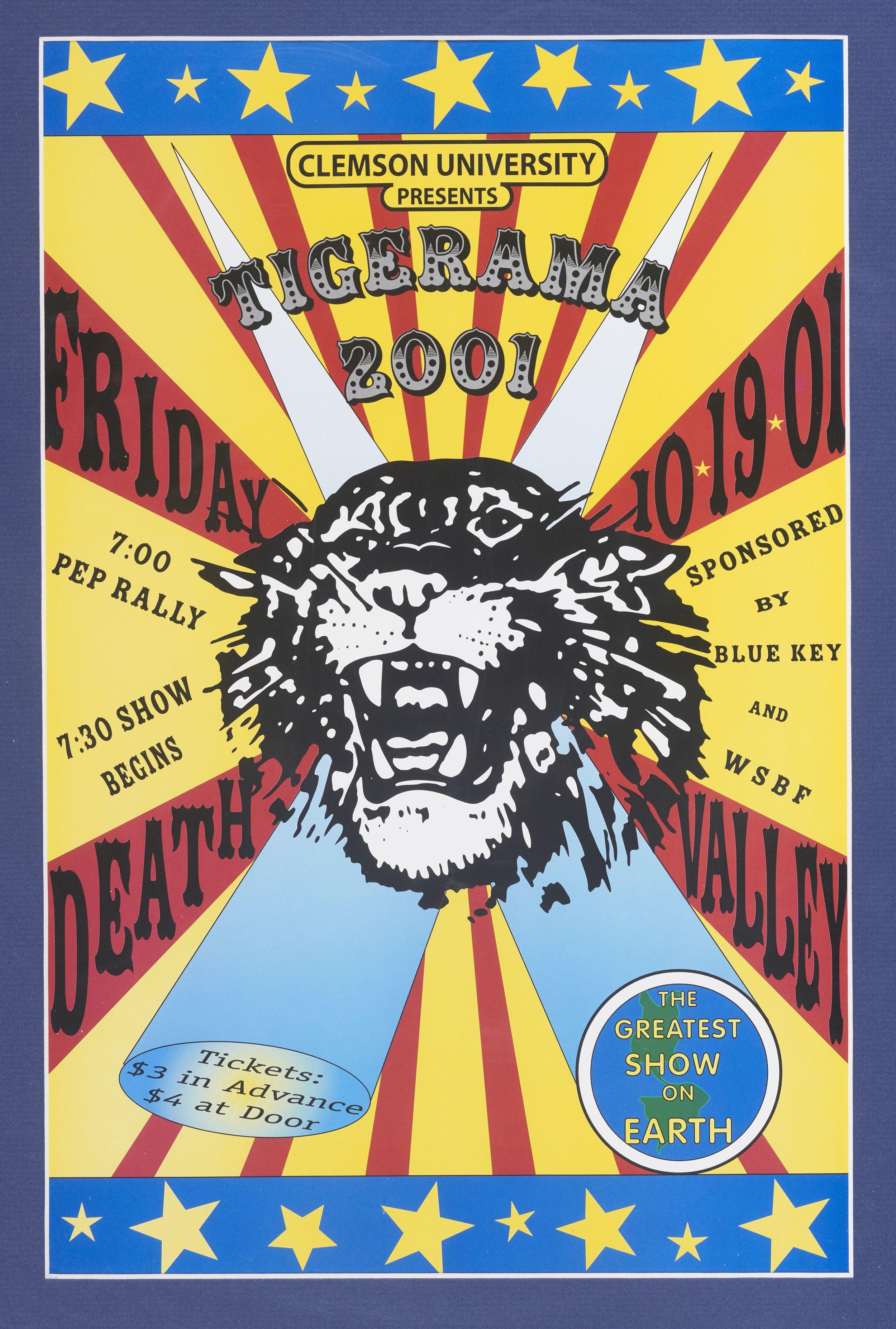 Tigerama 2001