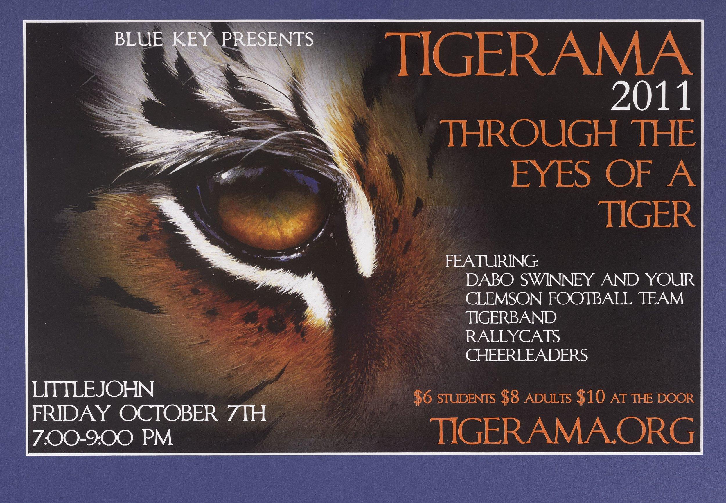 Tigerama 2011