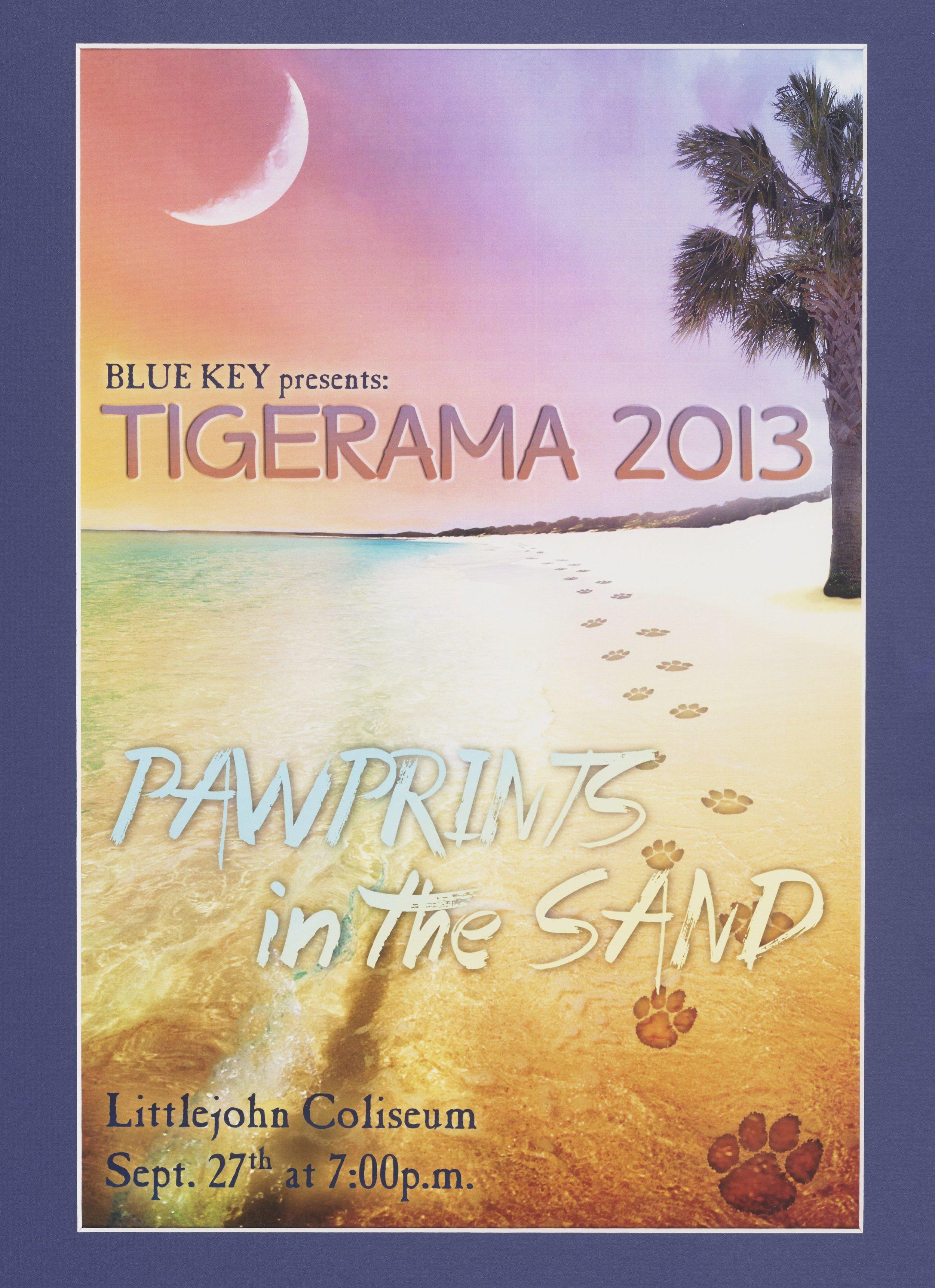 Tigerama 2013