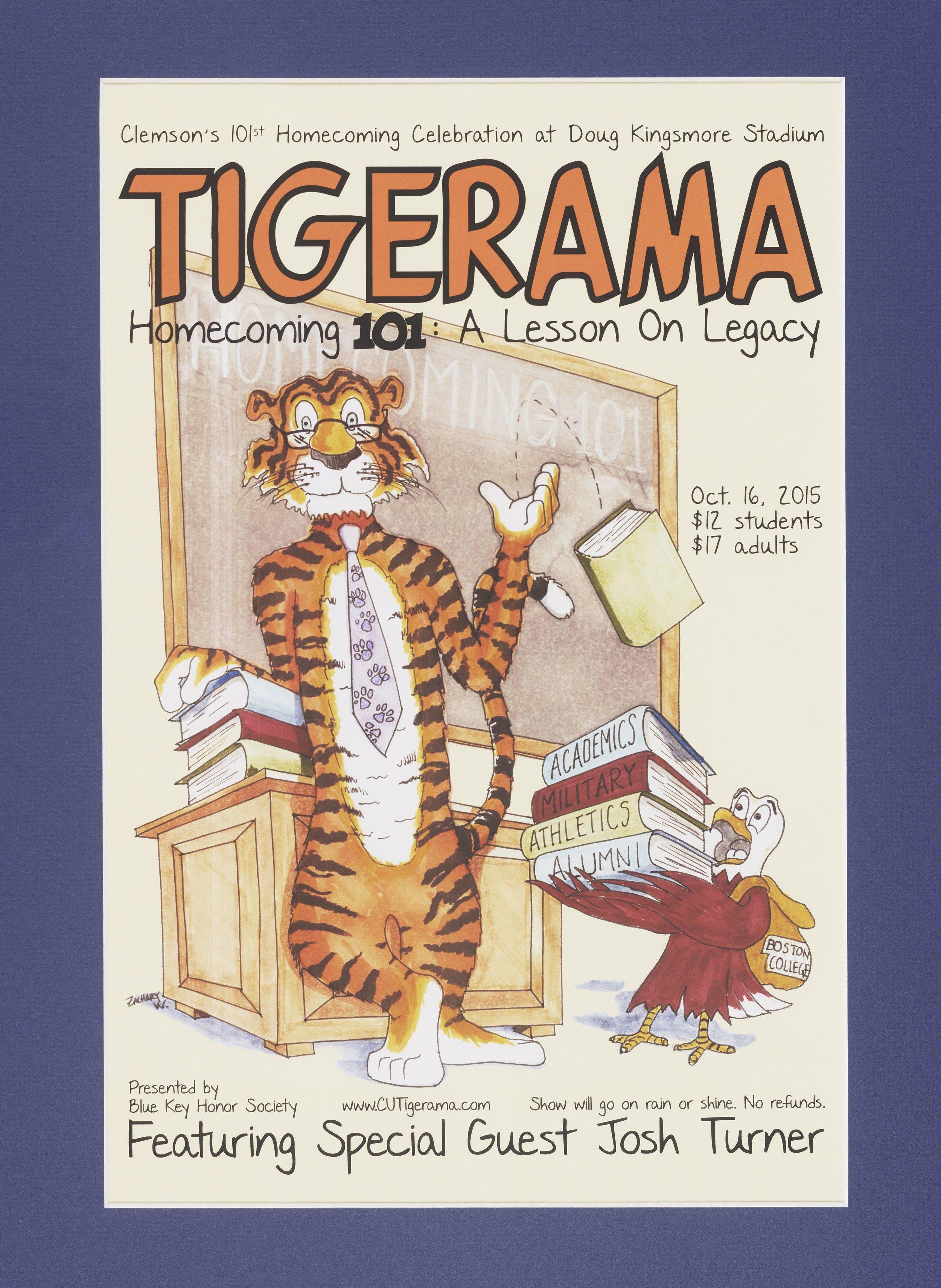 Tigerama 2015
