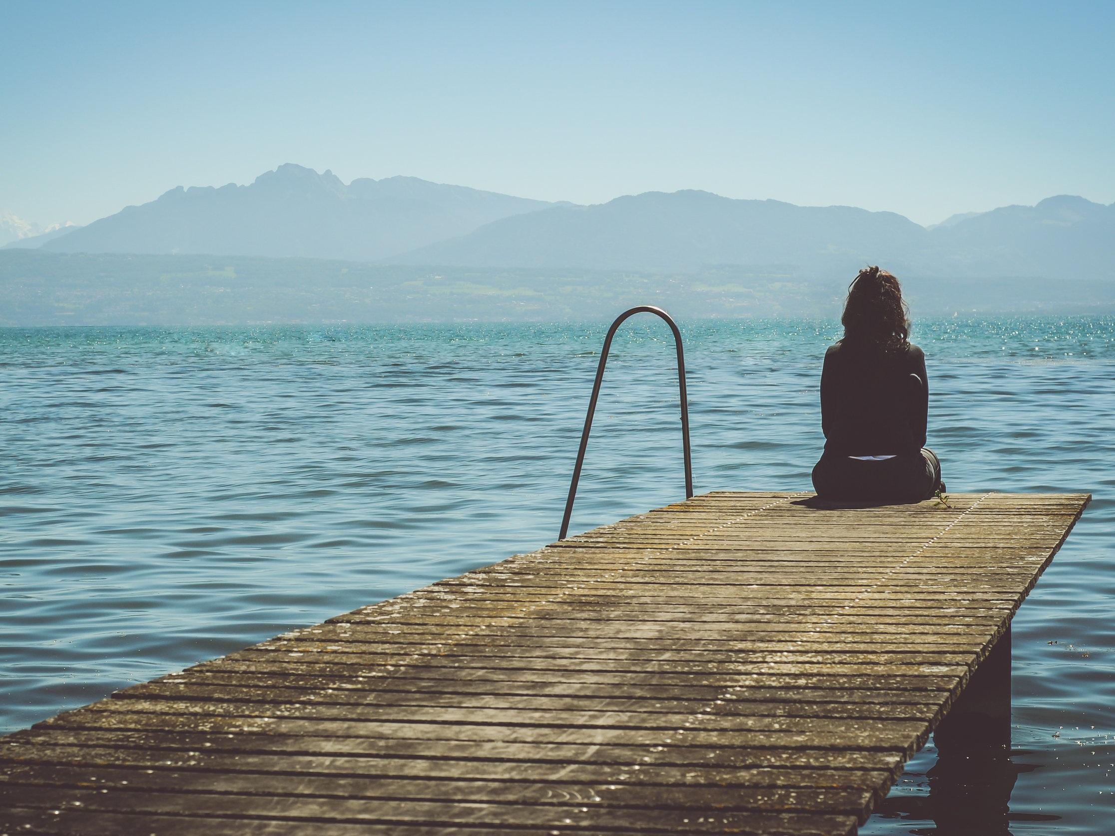 The purpose for depression -