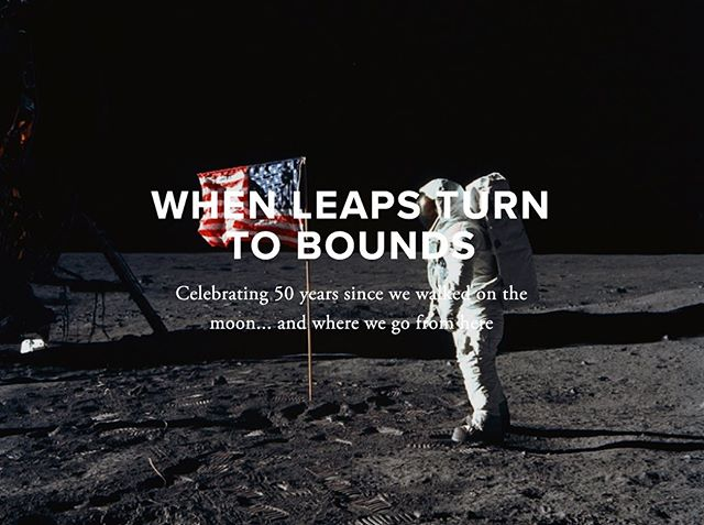 """Although the political climate spurred the desire to first put man on the moon, as an aerospace engineer I can only imagine the sheer excitement of the challenge posed by the Apollo missions and euphoria of their success. In my opinion, it is raw, emotional excitement like this that should fuel our desire as scientists and human beings to continue what they started, and to push the boundaries of our own horizons."" • 50 years since we stepped on the moon, and so much has happened since. Come see what our resident aerospace engineer, Mackenzie, has to say about our progress so far, and what we can hope to see in the future of space exploration. • https://piphd.com/articles/2019/7/19/hnzofsy7yfnd39t98wik1ujkwdi0jf"