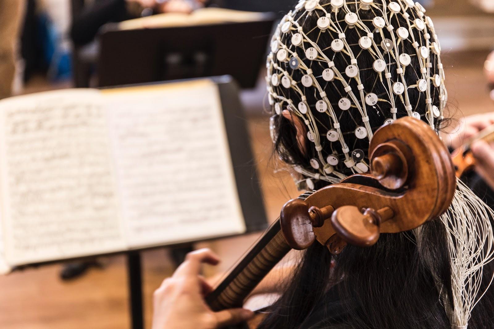 My Brain on Music -