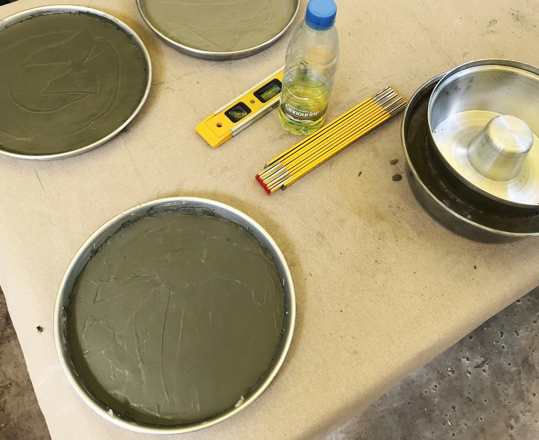 Testing Materials