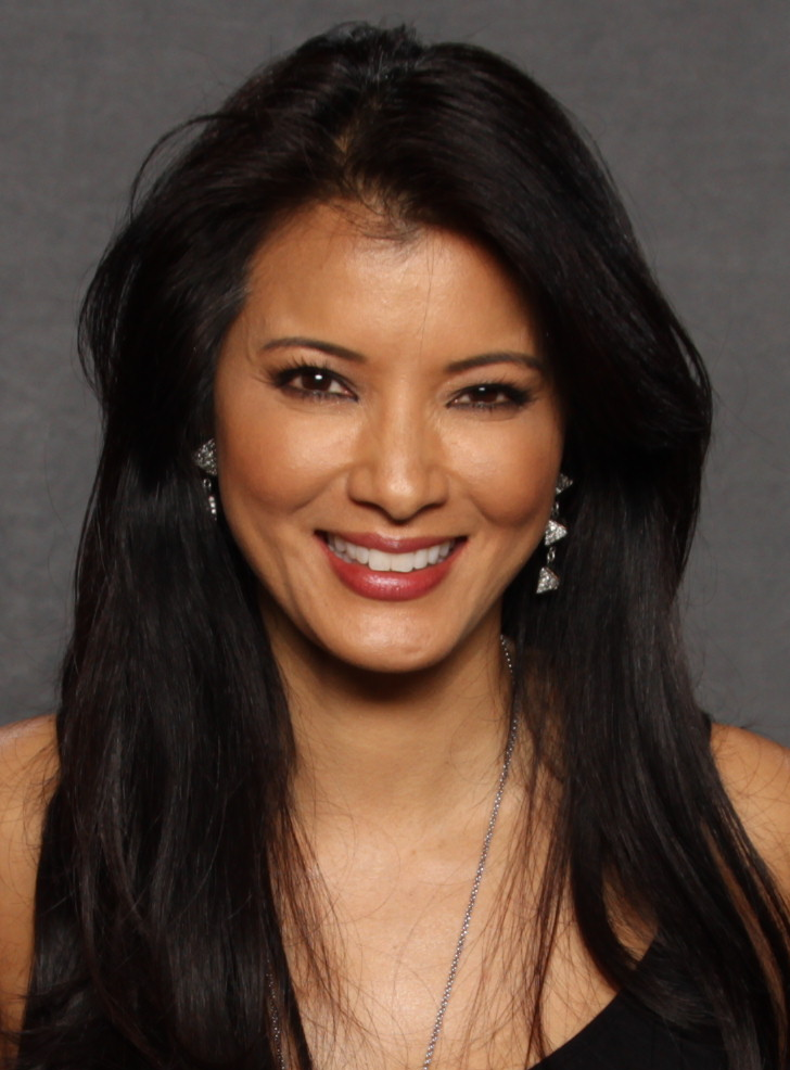 "Kelly Hu | ""May"""