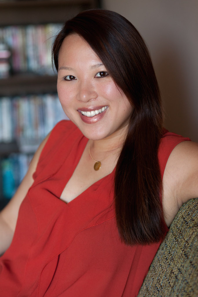 Emily Ting | Writer/Director/Producer