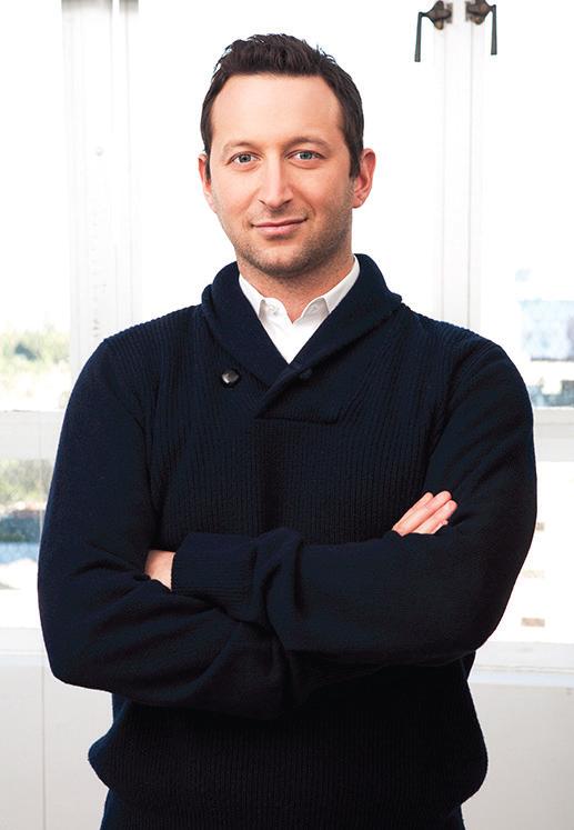 Lowell Shapiro | Executive Producer