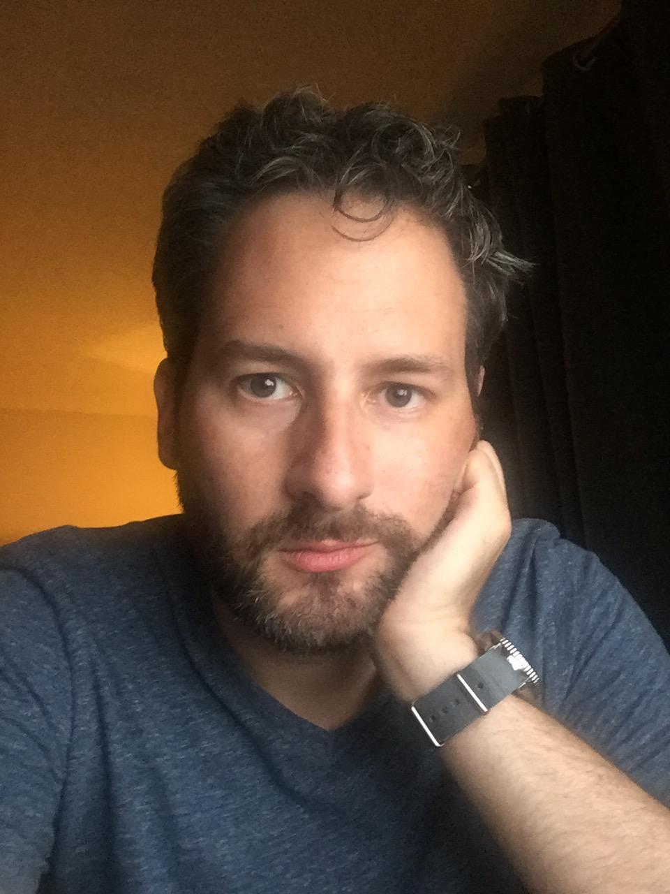 Josh Silfen | Director of Photography