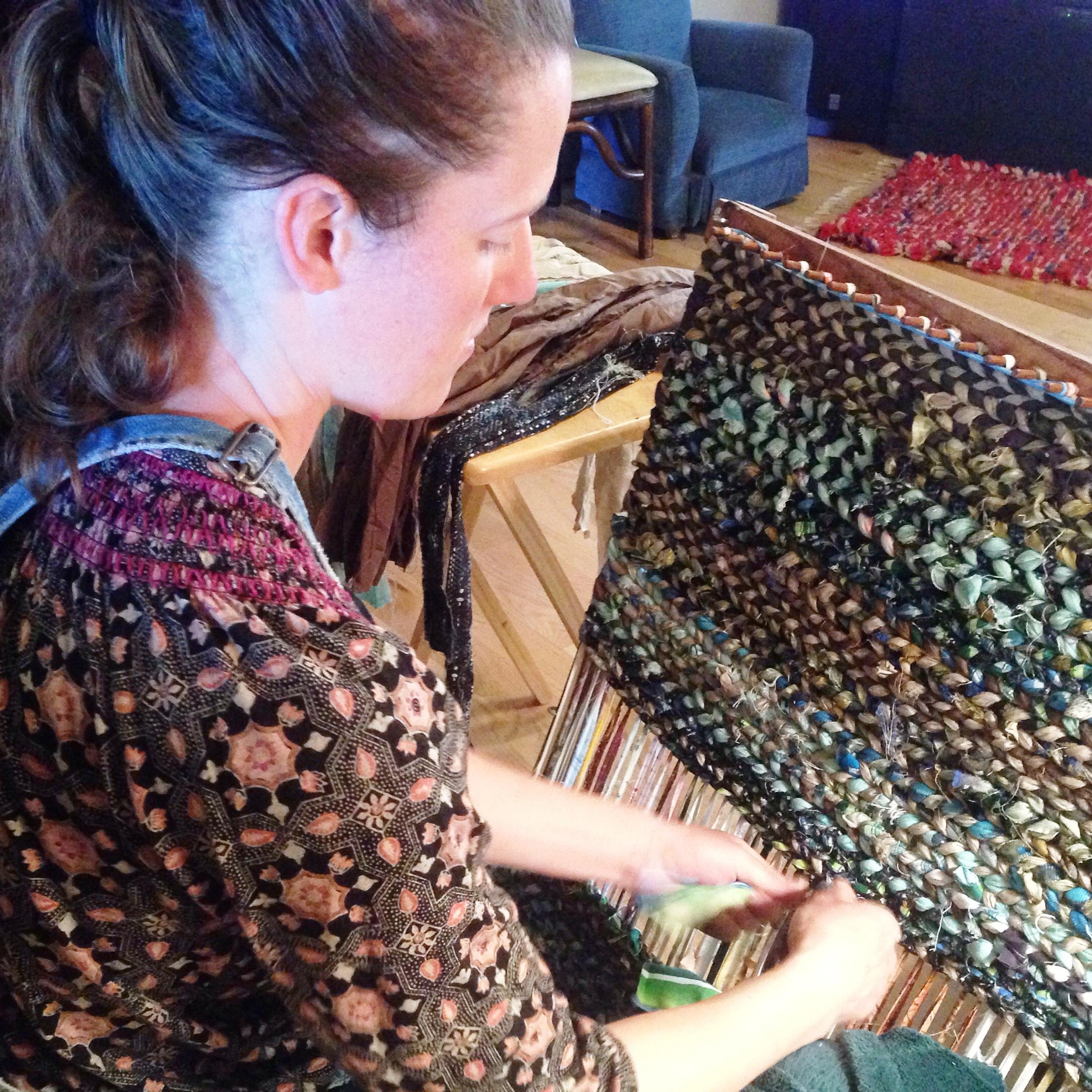 sarah weaving.jpg