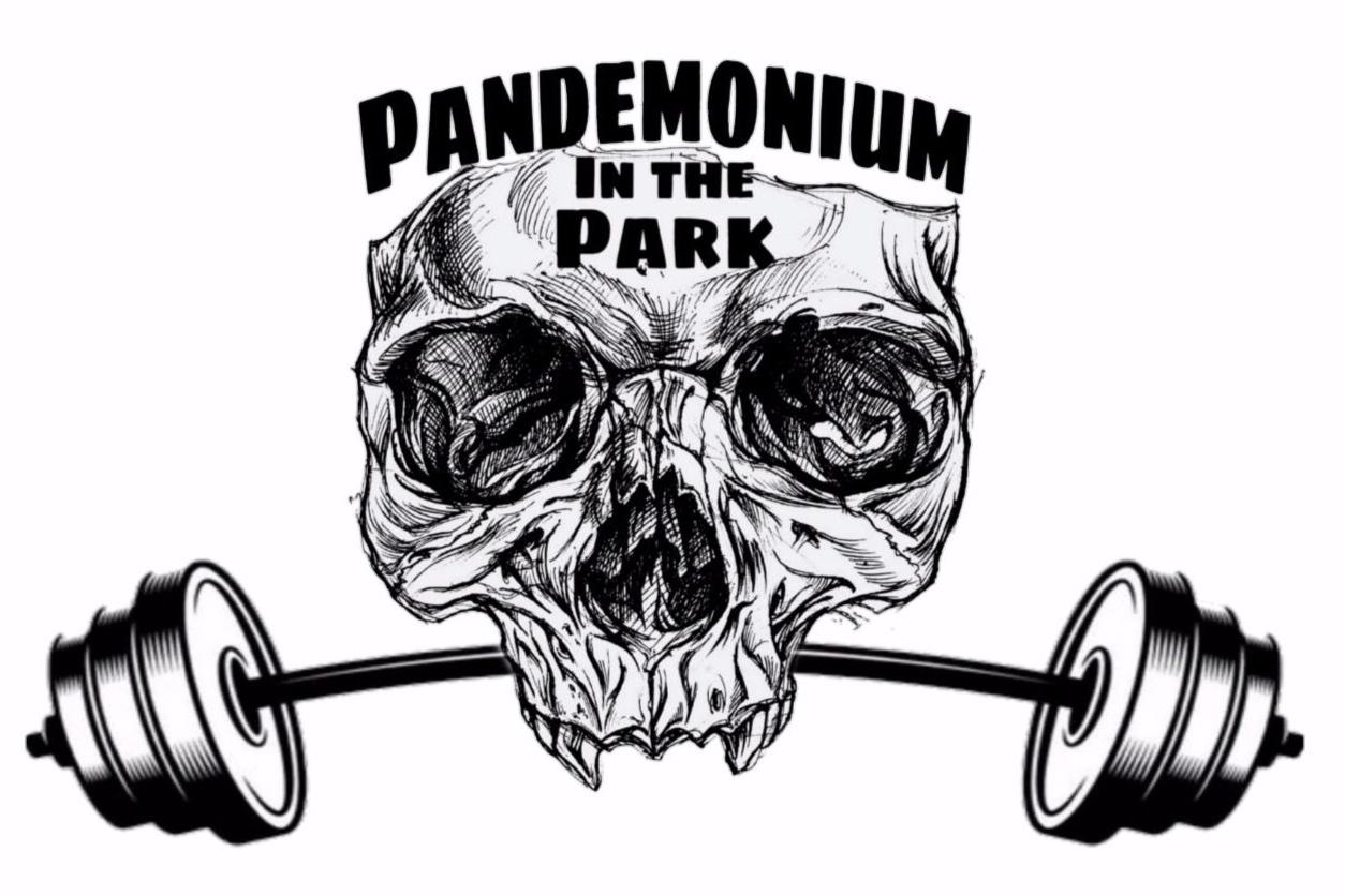 Pandemoniumin the ParkJuly 20, 11am -