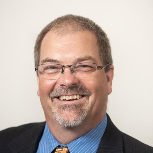 Rev. Dr. David Grafton, Interim Academic Dean and Professor of Islamic Studies and Christian-Muslim Relations at Hartford Seminary, Hartford, CT