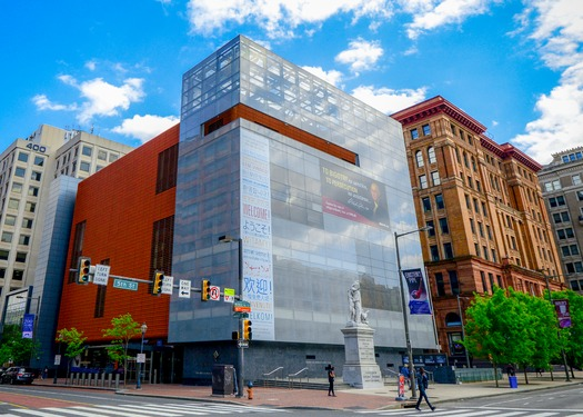 National Museum of American Jewish History, Philadelphia
