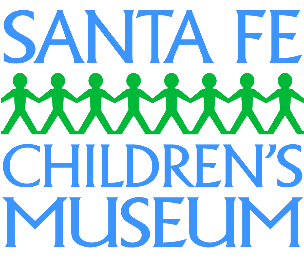 Santa Fe Children's Museum logo