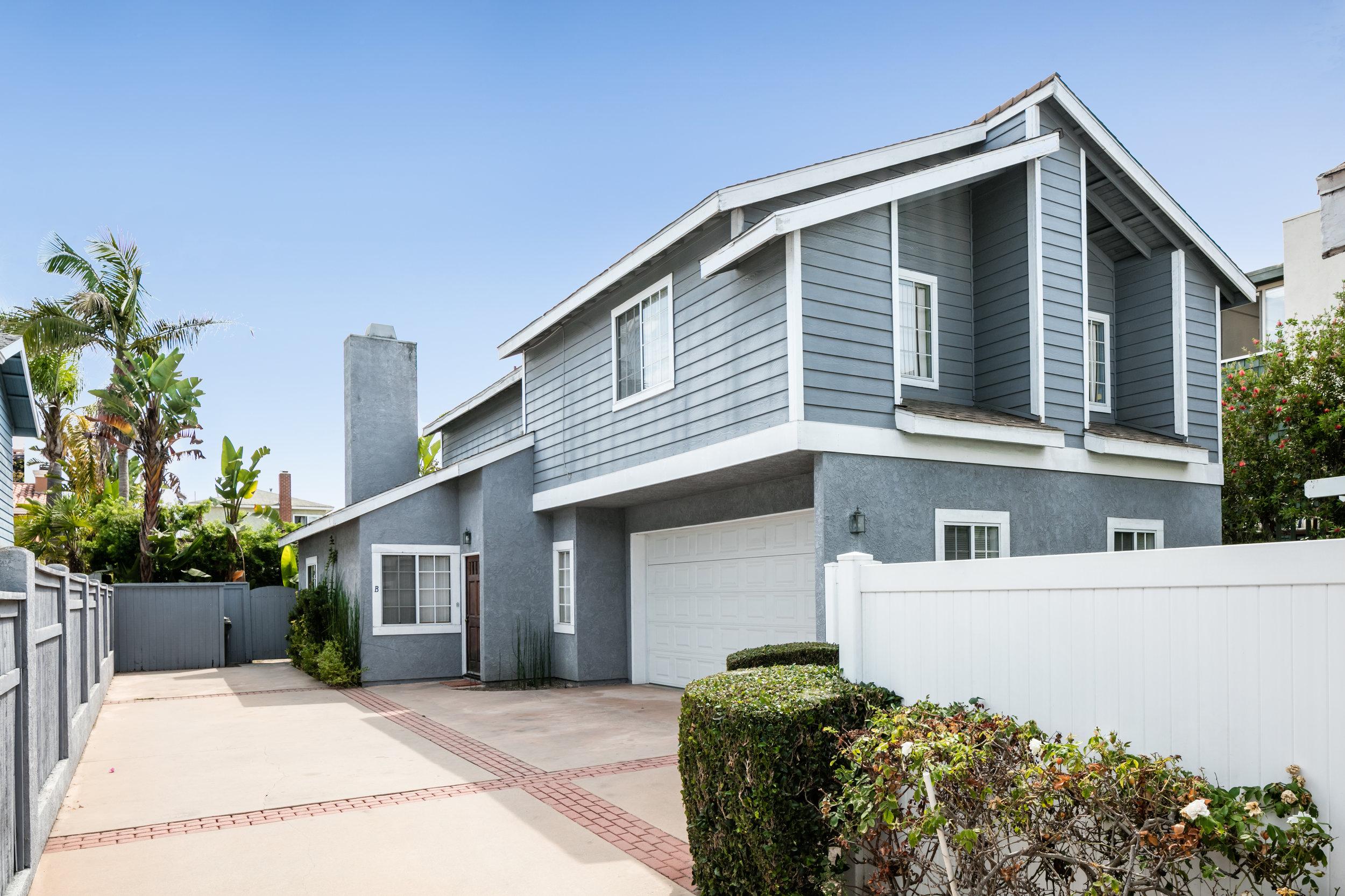 2104 Farrell Ln Unit B, Redondo Beach 90278
