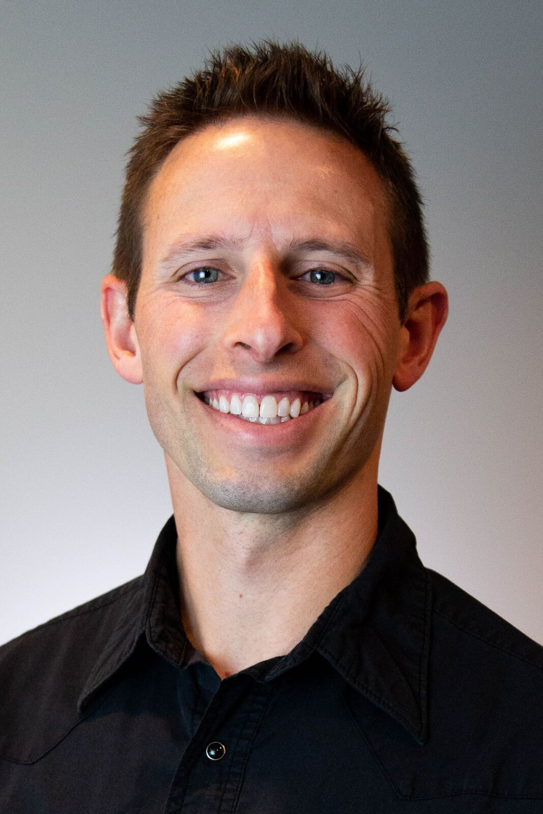 Anchorage Dentist Dr. Ben Mishler