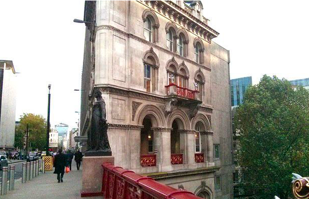 International House,24 Holborn Viaduct,London,EC1A 2BN,United Kingdom - Our registered address is right in the Heart of the City. The heart our first organ used to pump vital energy to fuel the organs critical for LIFFE.