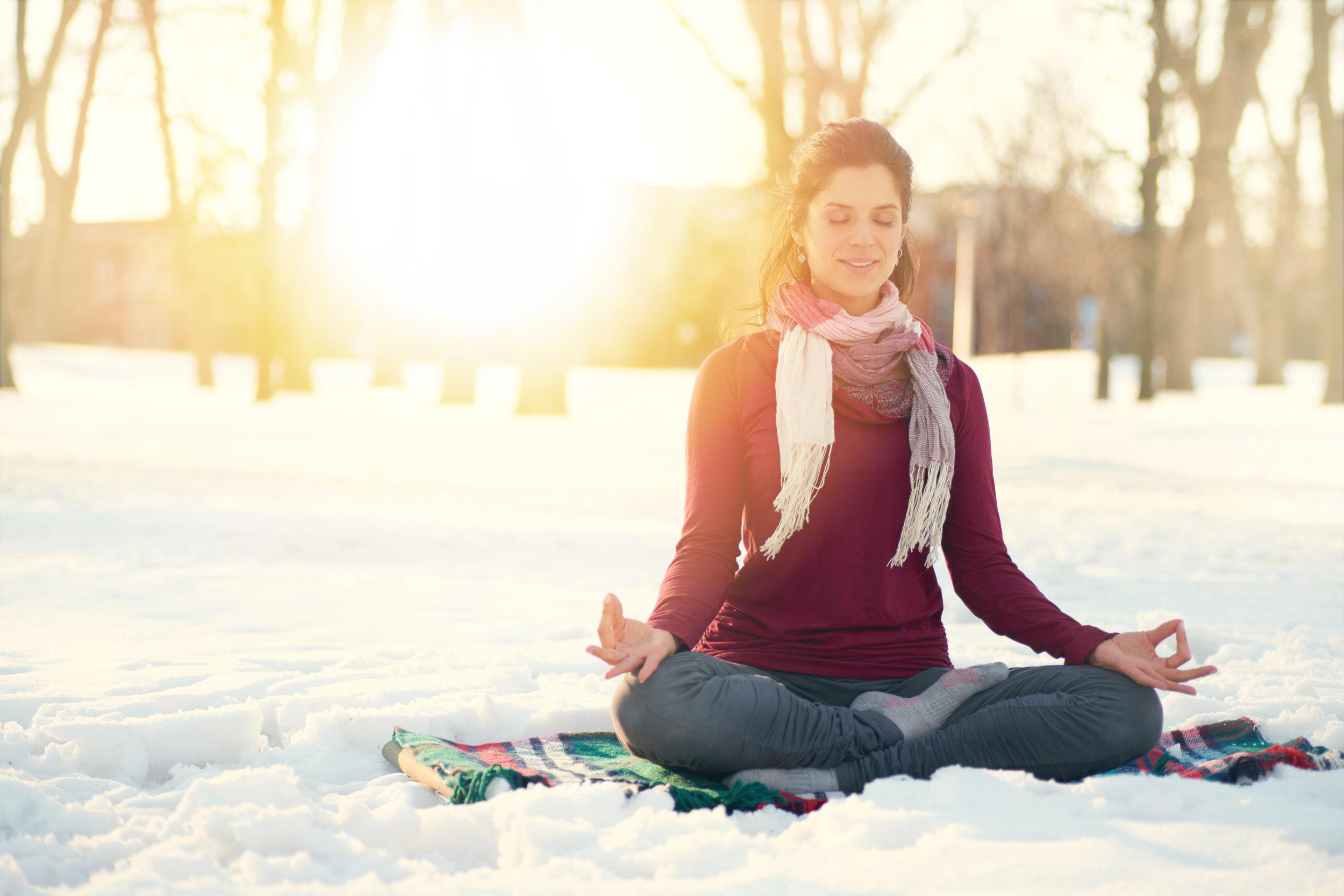 Meditation & Cannabis -
