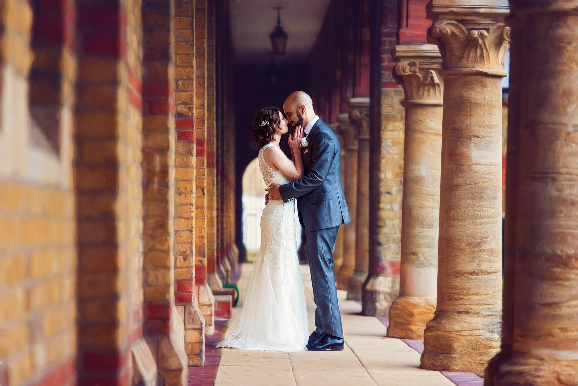 watford wedding photographer