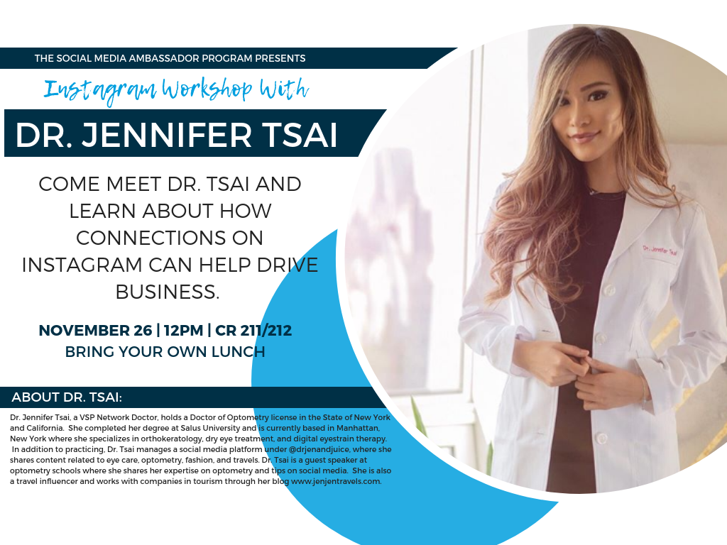 Dr. Jennifer Tsai Instagram Workshop.PNG