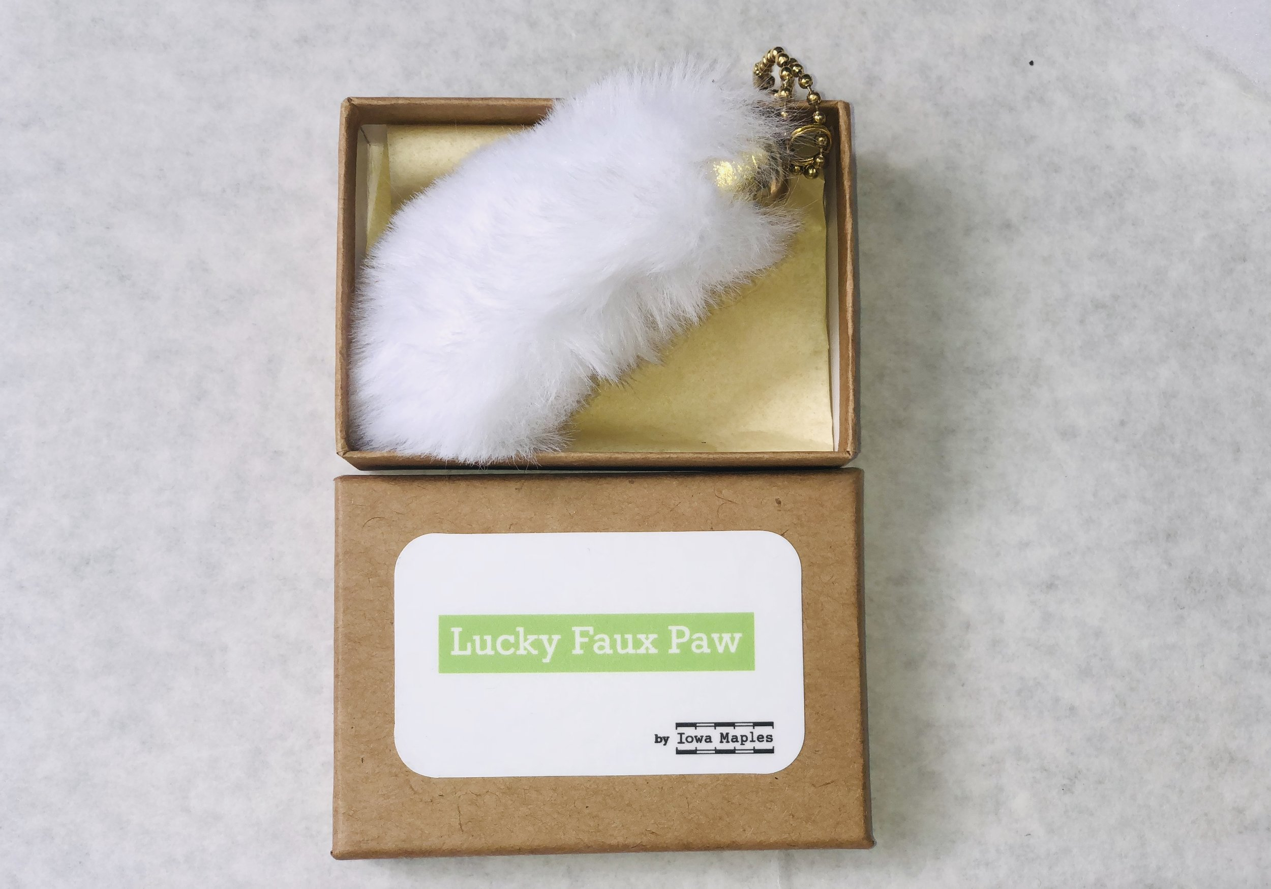 Looking for the perfect gift? - Send a big snuggle in a tiny box.
