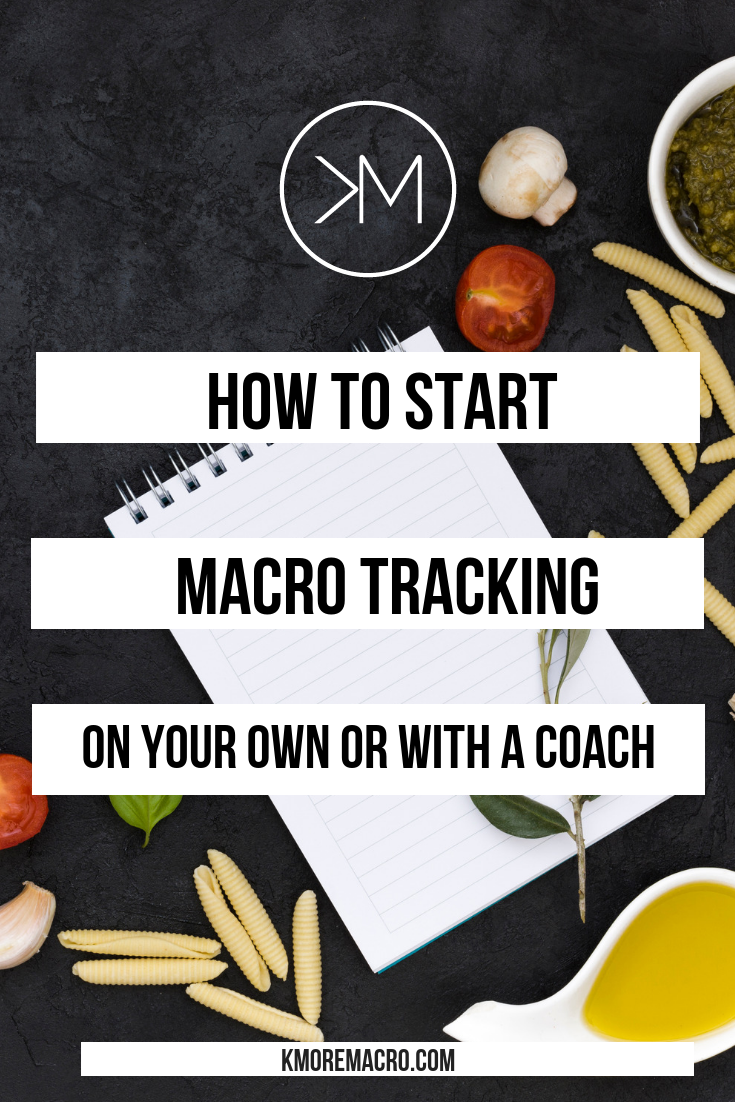 Are you interested in macro tracking but don't know where to start? This is the resource you've been looking for. I'm giving you all the tips to pursue macro tracking on your own or with a coach.