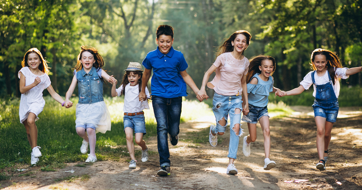 Put the Tablets Down! Try these Summer Activities for Kids