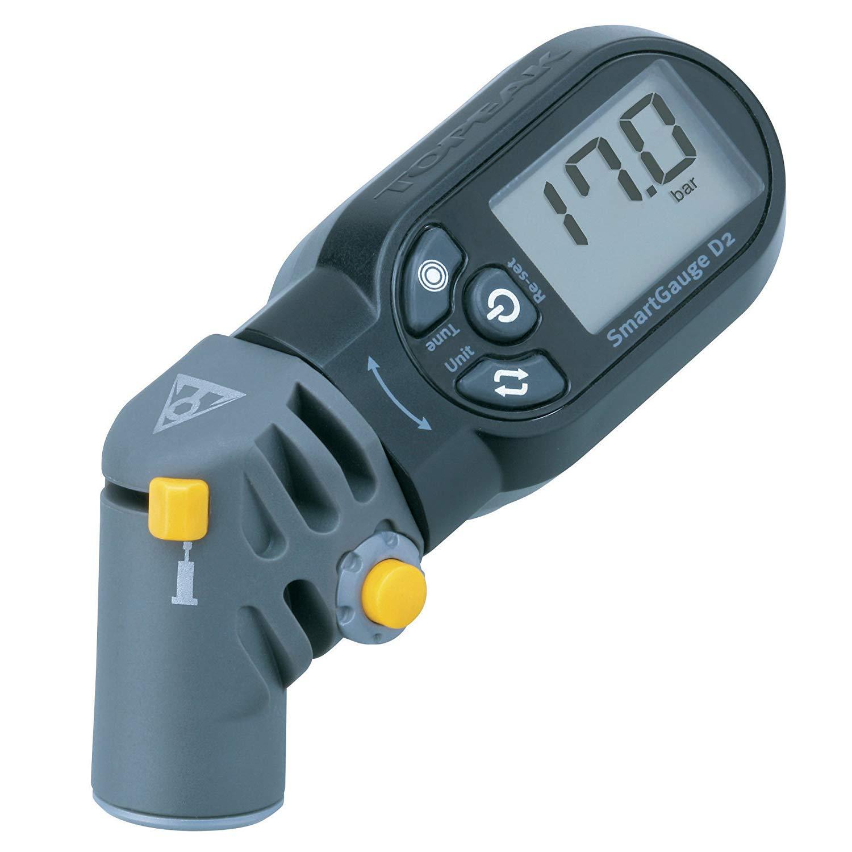 Topeak Tire Pressure gauge