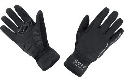 Gore Bike Wear fatbiking gloves