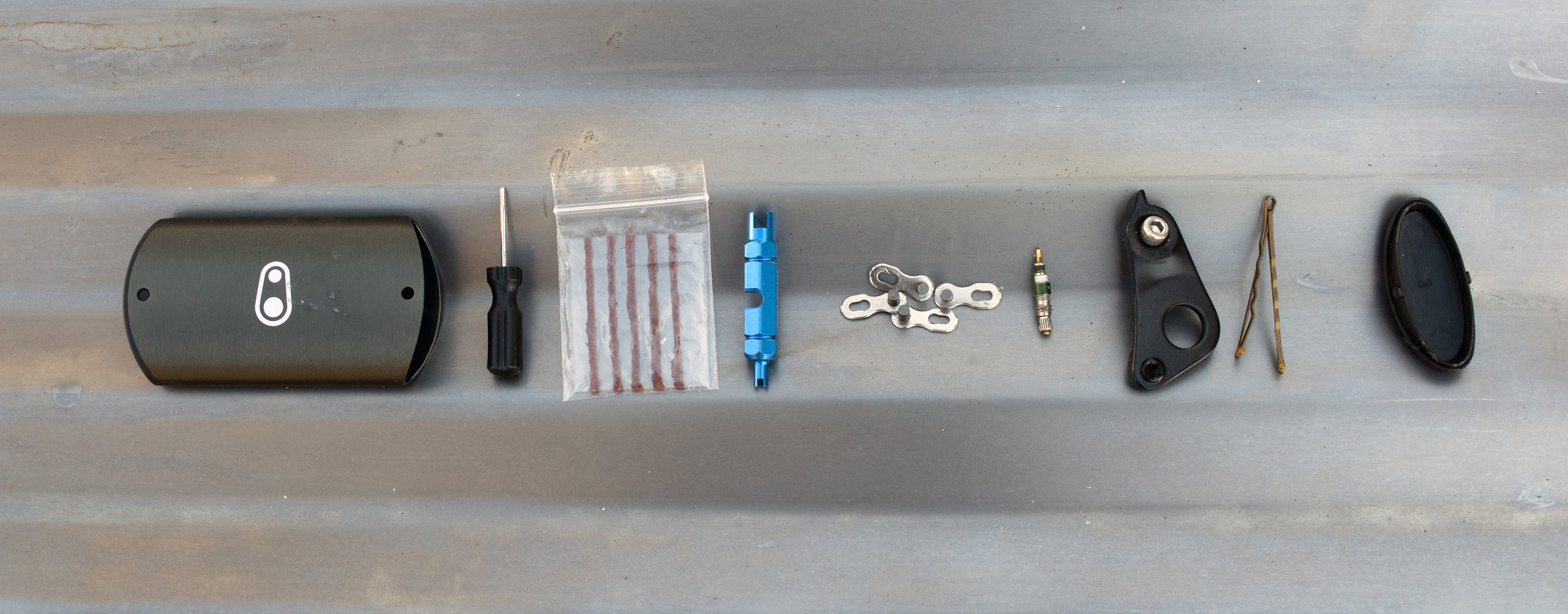 Mountain Bike Tool Kit