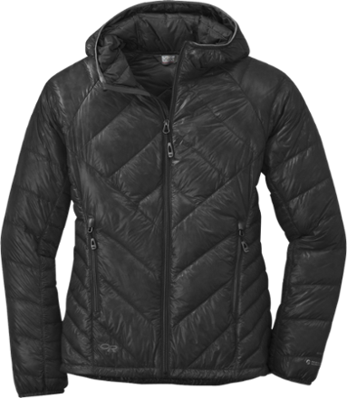 REI now has a  used gear program . This is an Outdoor Research Jacket for half the MSRP (that I actually bought from the used program)!