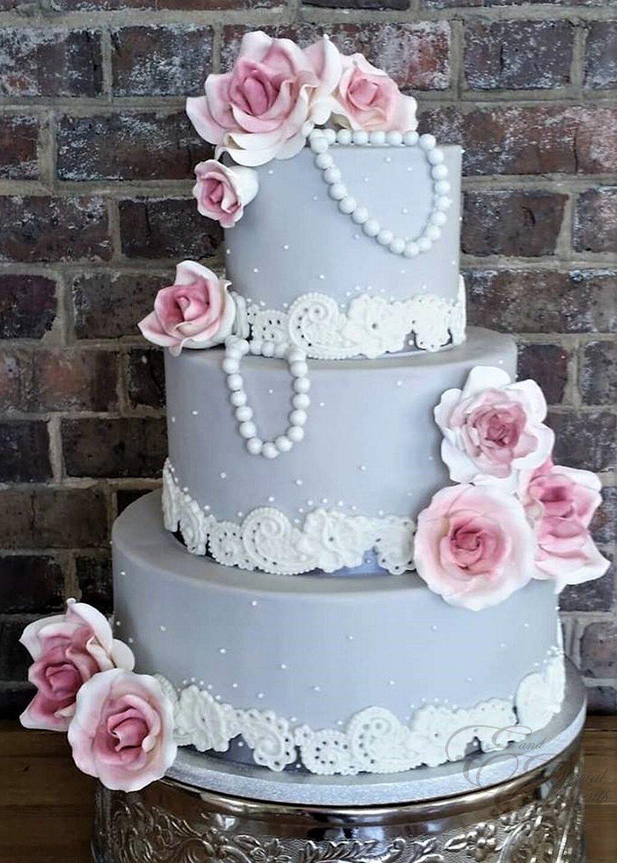 grey and pink wedding cake.jpg