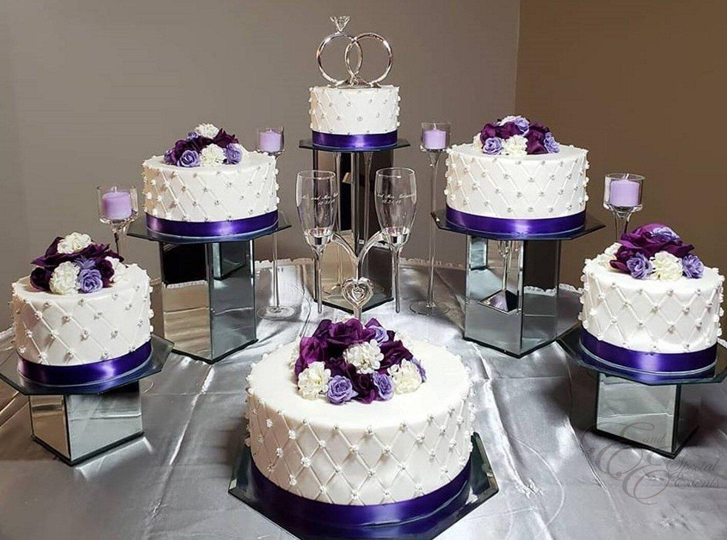 individual cake wedding cake.jpg