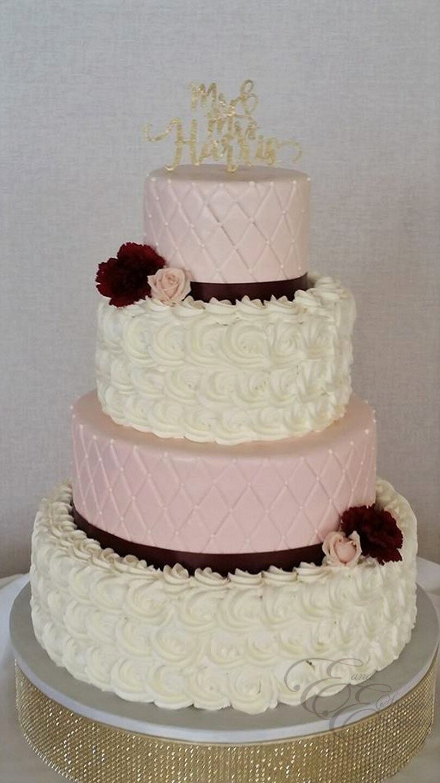 pink and burgandy wedding cake.jpg