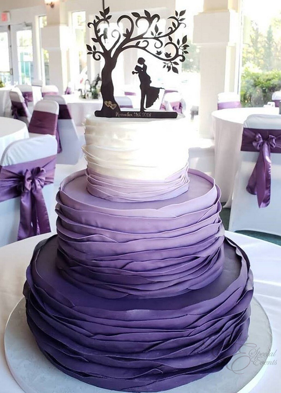 purple ombre wedding cake.jpg