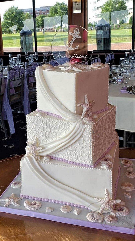 Square wedding cake.jpg