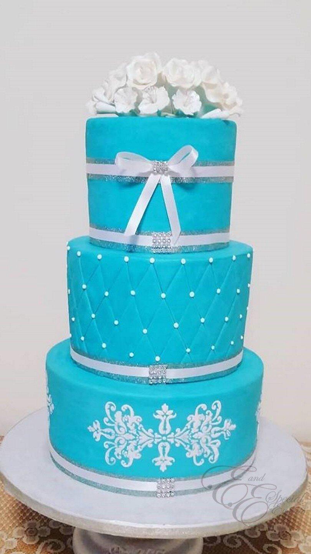 teal wedding cake.jpg