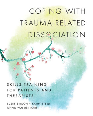 coping with trauma-related dissociation book cover