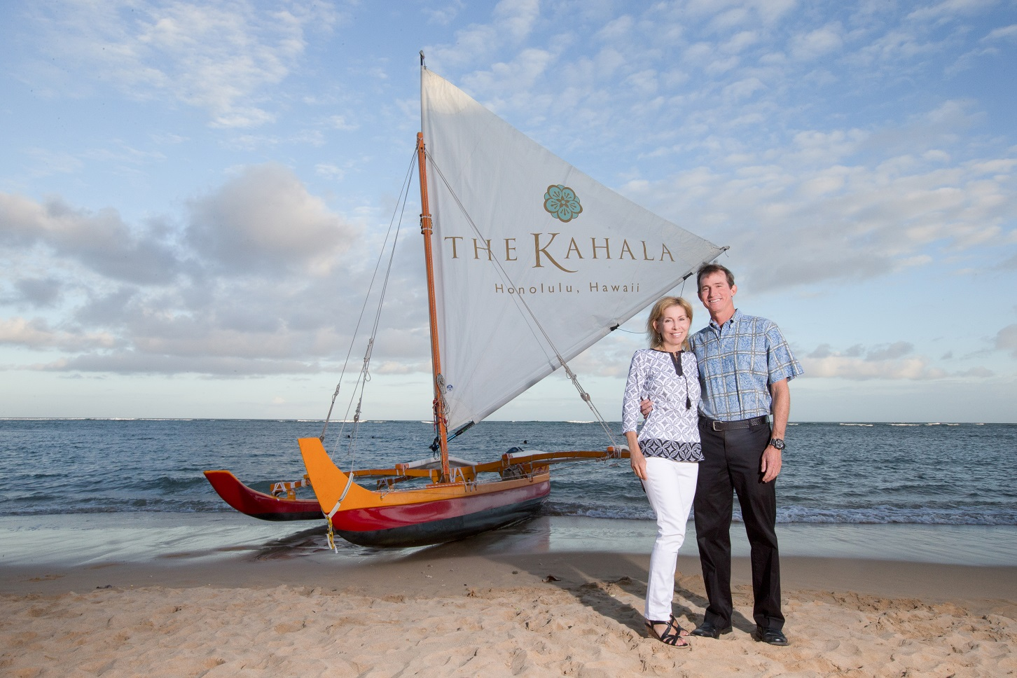 kahala hotel resort couples photographer portraits