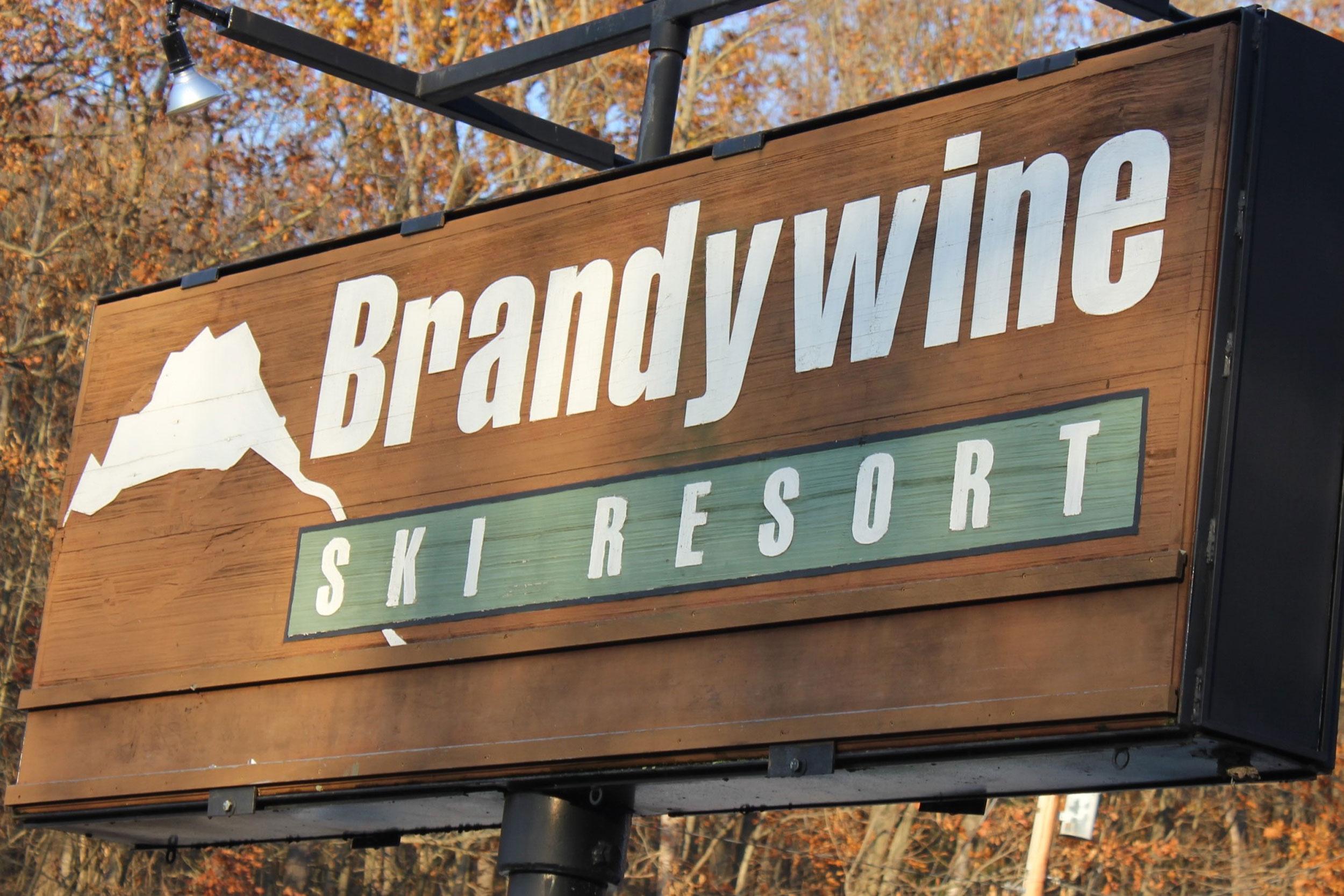 Brandywine Ski Resort