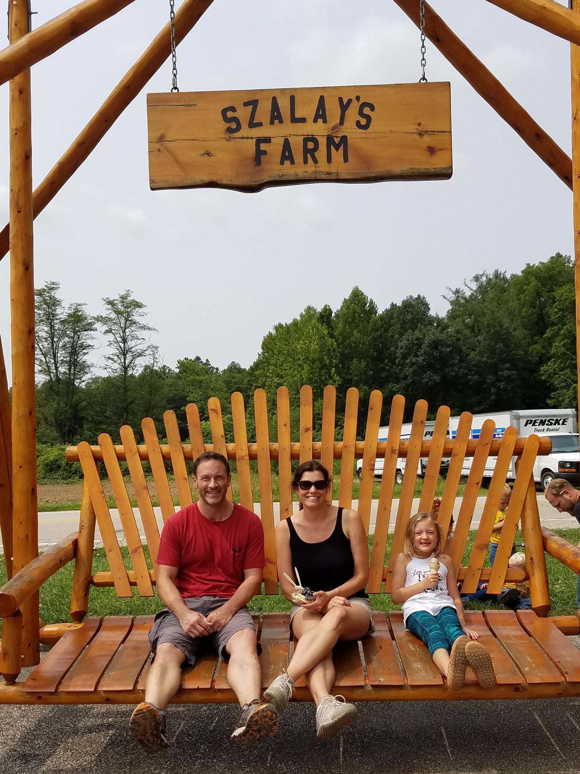 Szalay's Sweet Corn Farm and Market