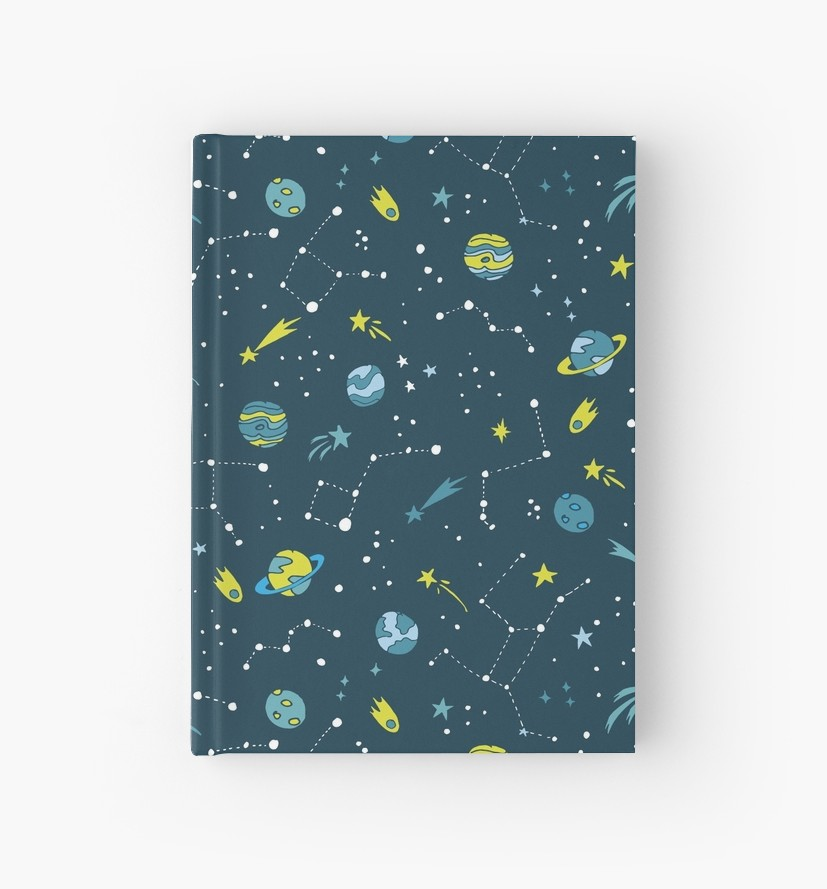 Meteor showers were a favorite activity for my dad and me as a child, and I created this pattern in honor of him and inspired by the great heaves above and their beauty.