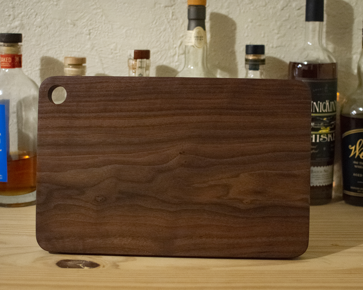 Unique Gift Giving of Charcuterie Board