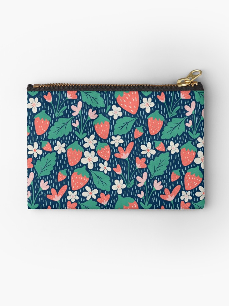 Zipper pouches are a personal favorite of mine with kids, because i need to organize everything to keep my life just a little sane