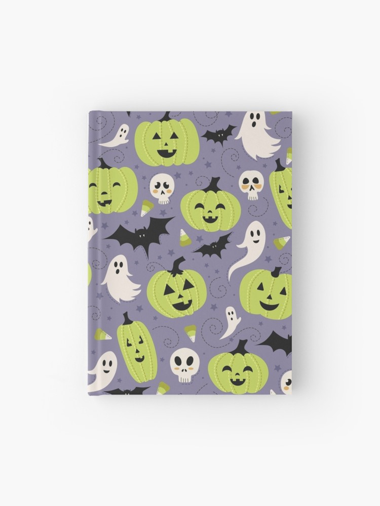 witchy hue notebook for all of yours magical spells this halloween or write down all of your great costume ideas