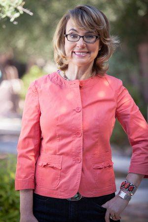 Senator Gabby Giffords