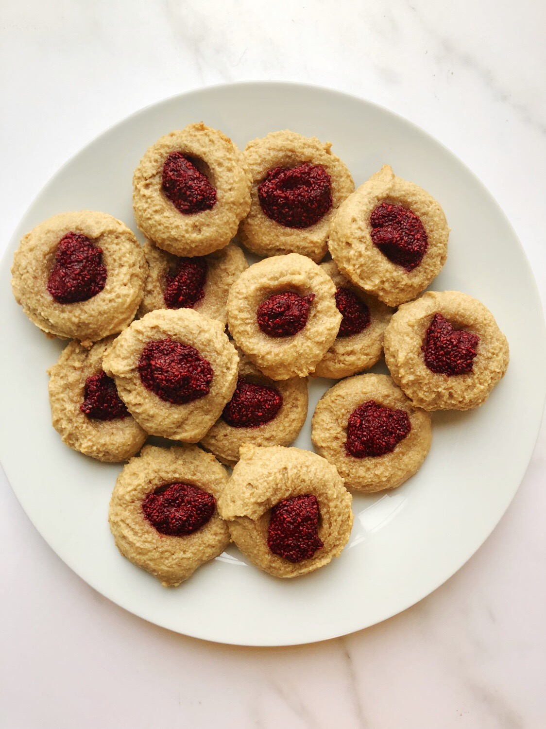 raspberry thumbprint cookies.jpg