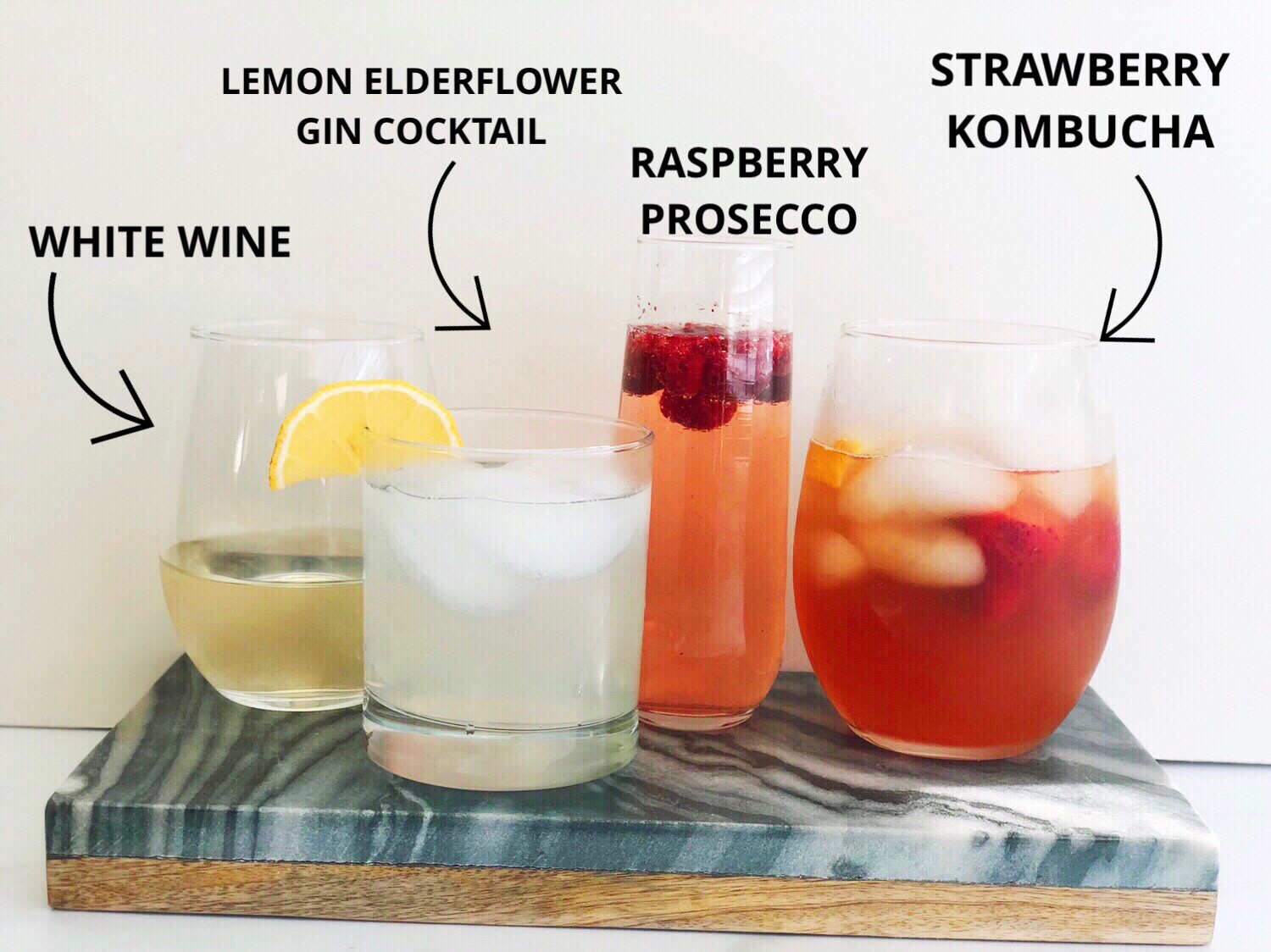 fodmap diet and alcohol