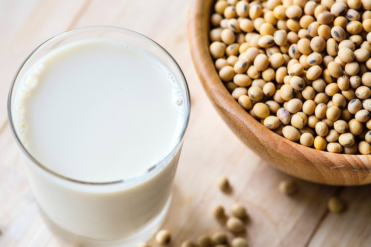 What's the best type of milk for gut health?